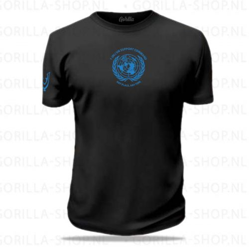 T-shirt Support Command