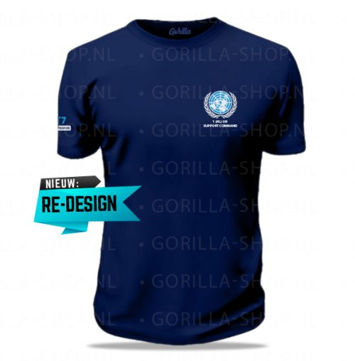 t-shirt 1 (NL) UN Support Command