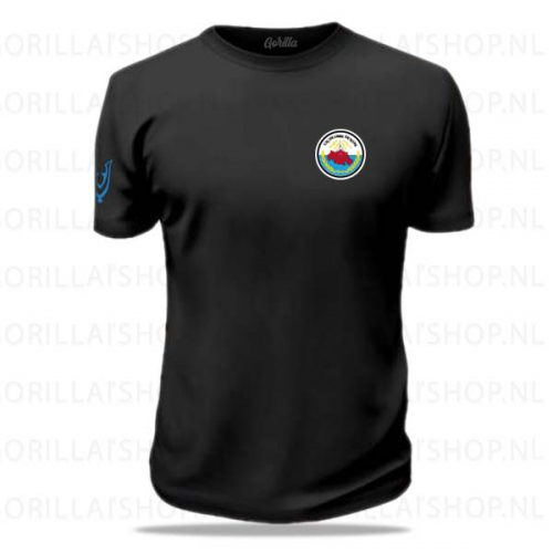 t-shirt 1 (NL) UN Signal Battalion