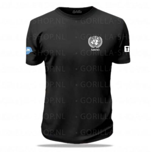 T-shirt VN Transportbataljon
