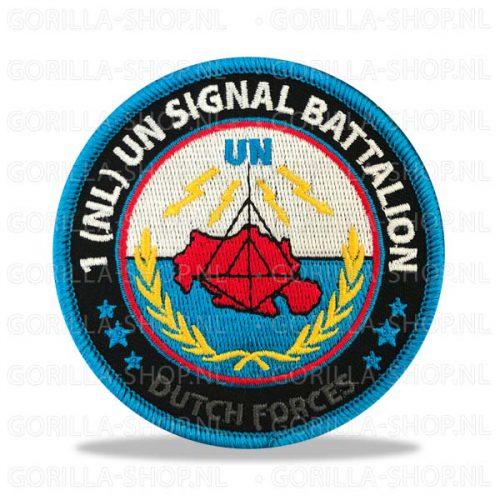 patch Signal Battaljon