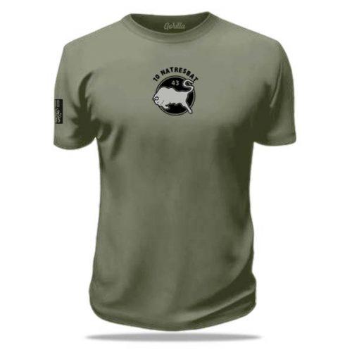 10 Natresbat t-shirt