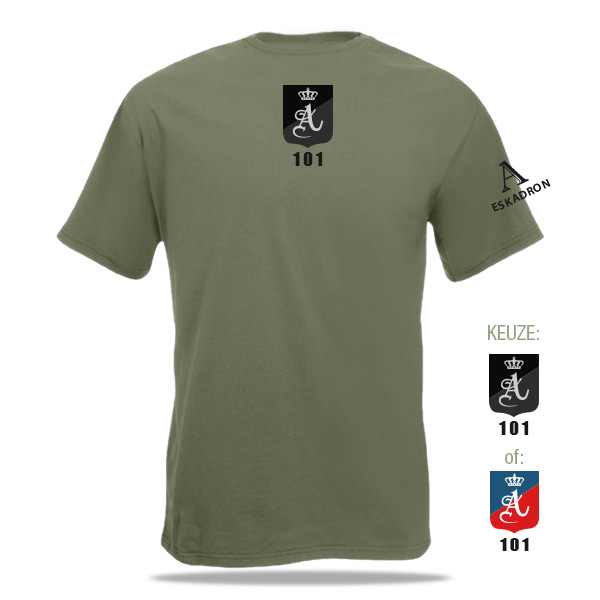 t-shirt 101 Tankbat