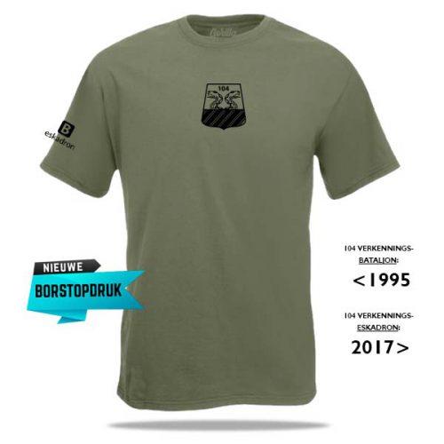 shirt 104 verkenners
