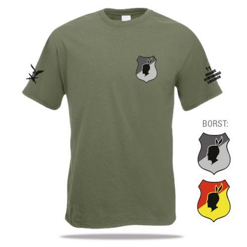 11 Brigade Verkennings Eskadron