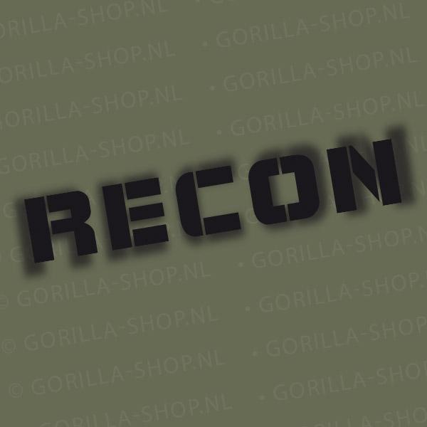 RECON 11BVE