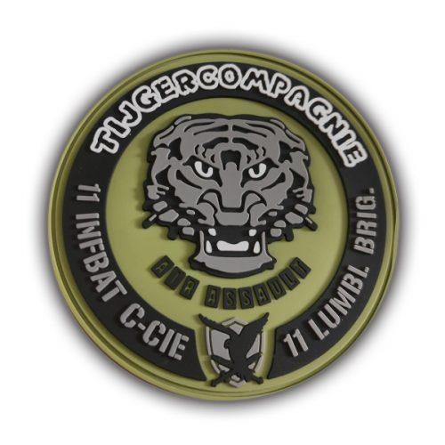 Tijgercompagnie (11 infbat, c-cie)