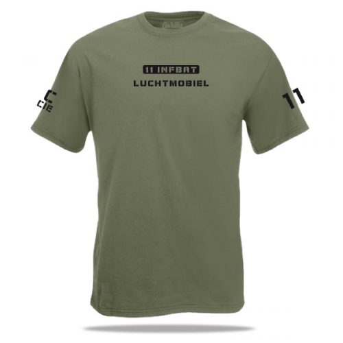 shirt 11 infbat