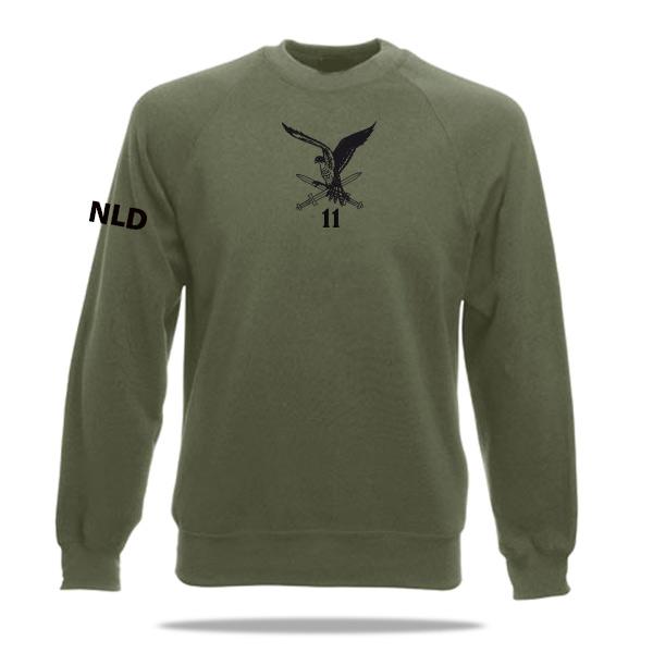 Sweater Luchtmobiel