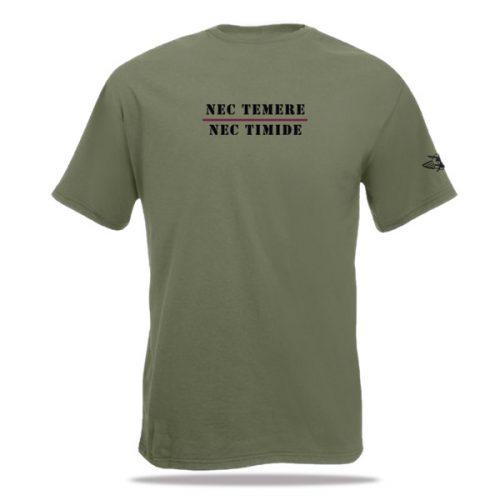 11 lumbl brig t-shirt (Falcon)