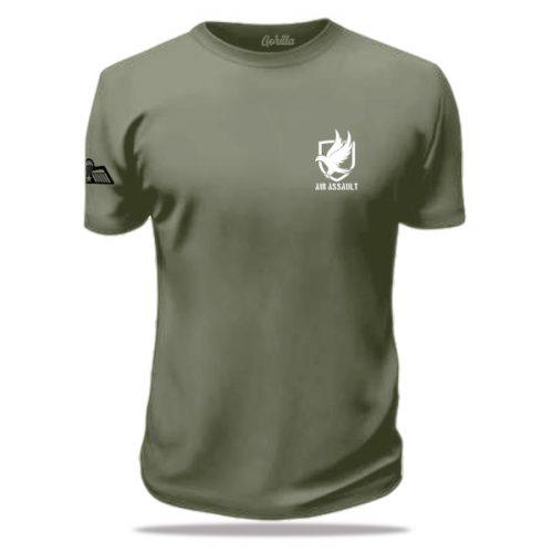 Falcon Wing t-shirt