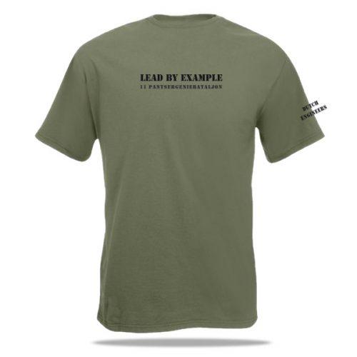 11 pagnbat t-shirt