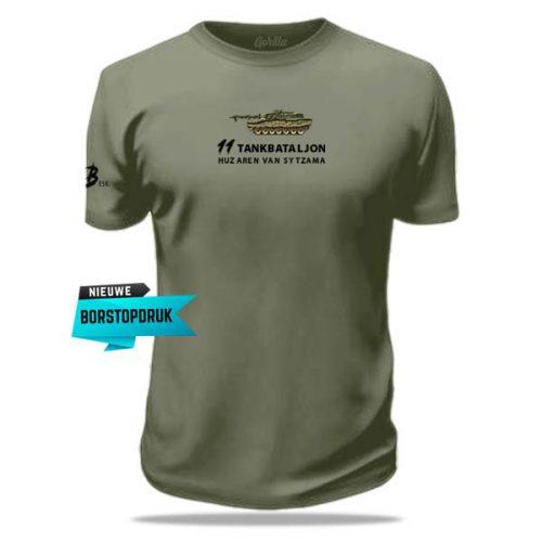 t-shirt 11 tankbat