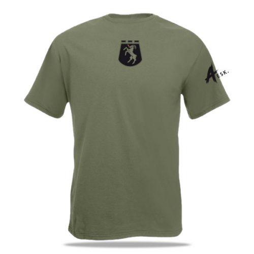 11 Tankbataljon t-shirt