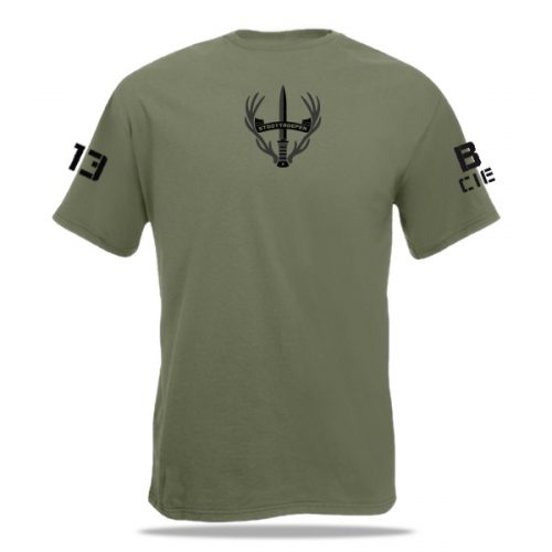 t-shirt 13 infbat lumbl