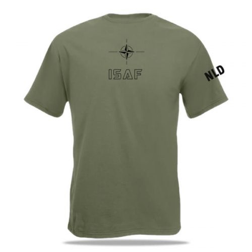ISaf Premium T-shirt
