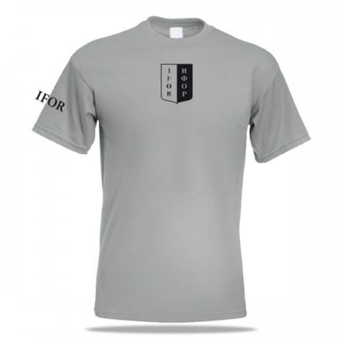 T-shirt IFOR