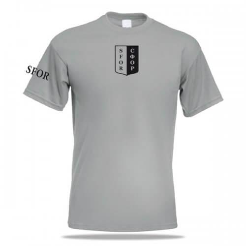 SFOR T-shirt
