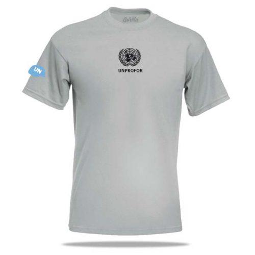 T-shirt Unprofor