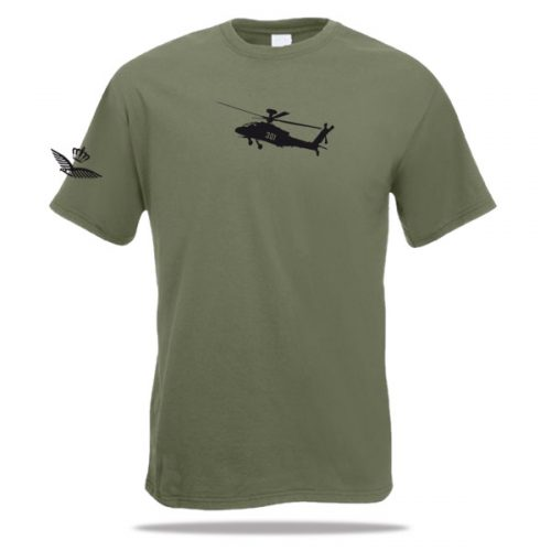 t-shirt 301 squadron
