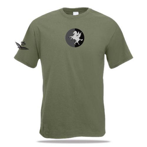 334squadron luchtmacht t-shirt