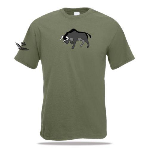 luchtmacht t-shirt