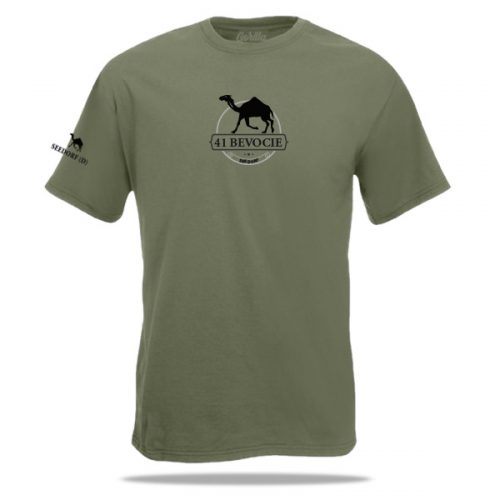 41 Bevo Cie t-shirt