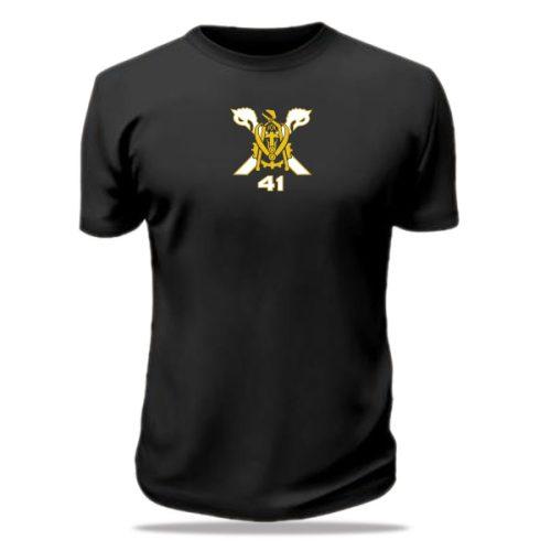 41 herstelcompagnie T-shirt