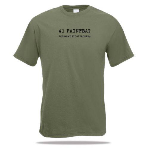 41 painfbat t-shirt