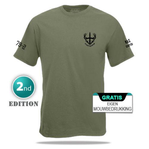 41 painfbat t-shirt bedrukken