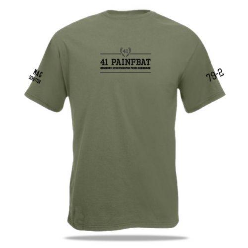 41 pantserinfanterie bataljon