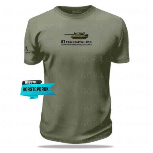 T-shirt 41 Tkbat