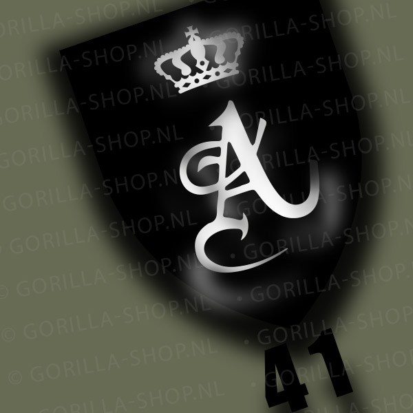 logo 41 Tankbataljon