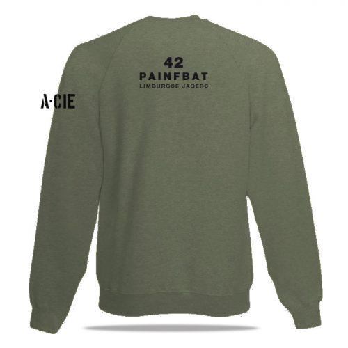 sweater 42 BLJ A-cie