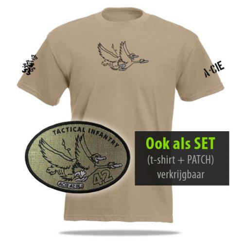 T-shirt 42 BLJ A-cie