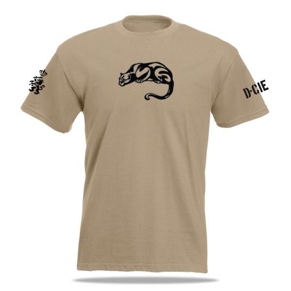 T-shirt Delta cie