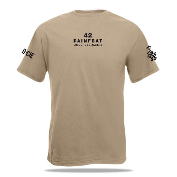 D-cie 42 BLJ t-shirt