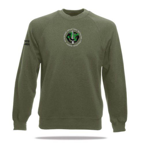 Sweater 42 Bataljon Limgerse jagers