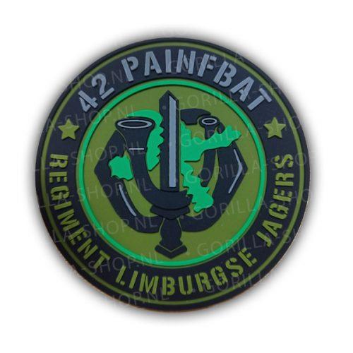 Patch 52 painfbat
