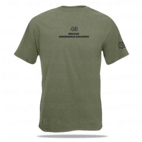 43 BVE T-shirt