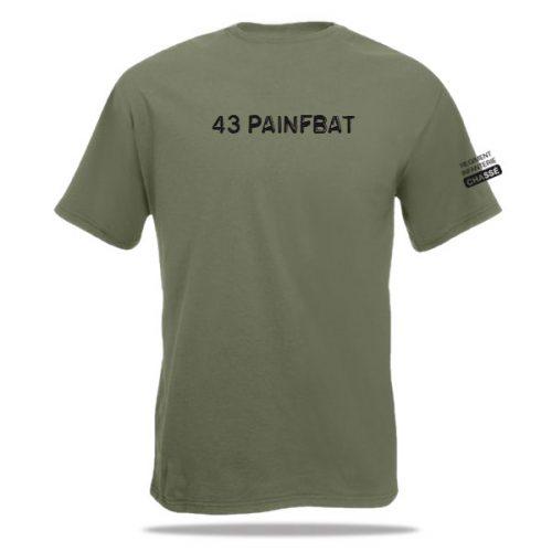 t-shirt bedrukken painfbat