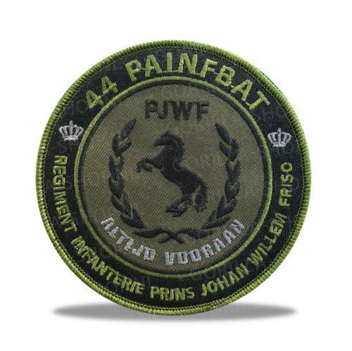Patch 44 Painfbat