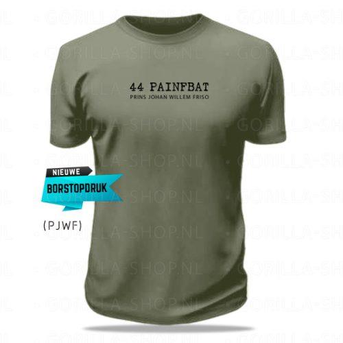 44 pantserinfanterie bataljon Johan Willem Friso