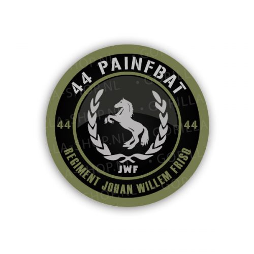 sticker 44 painfbat