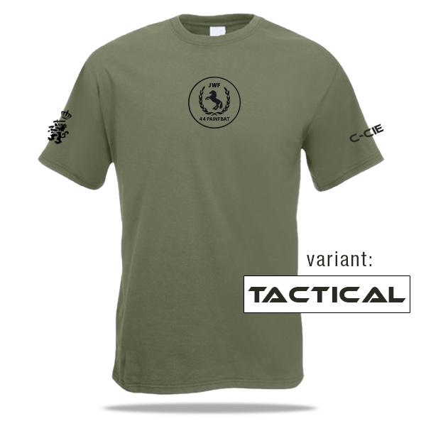 44 painfbat t-shirt
