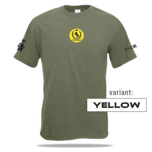 T-shirt 44 painfbat JWF