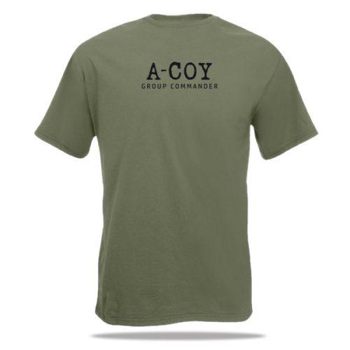 t-shirt 45 Pantserinfanterie