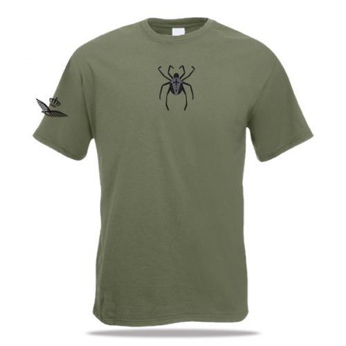 t-shirt 711 squadron