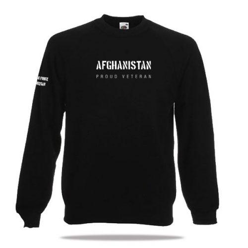 Sweater Defensie Afghanistan