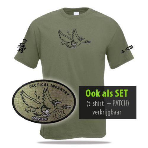 42 BLJ A-cie T-shirt